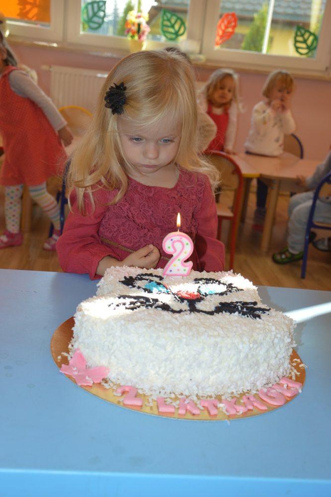 Urodziny Oli W.